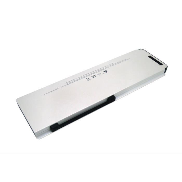 Batterie A1281 Originale pour Macbook Pro 15