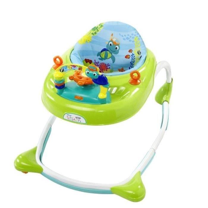 Trotteur Baby Einstein Oceano - 21989