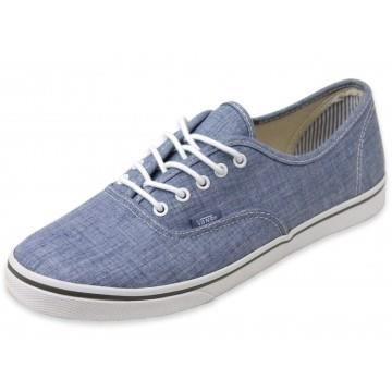 AUTHENTIC LO PRO - Chaussures Homme/Femme Vans