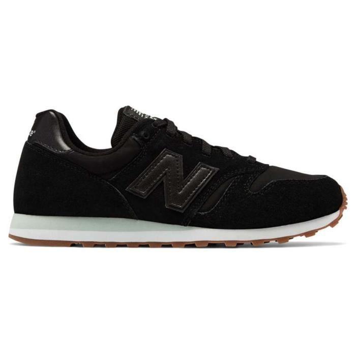 Chaussures femme Chaussures de tennis New Balance 373 Nb