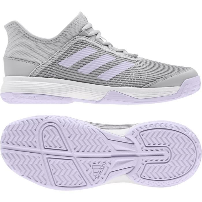 Chaussures de tennis junior adidas Adizero Club