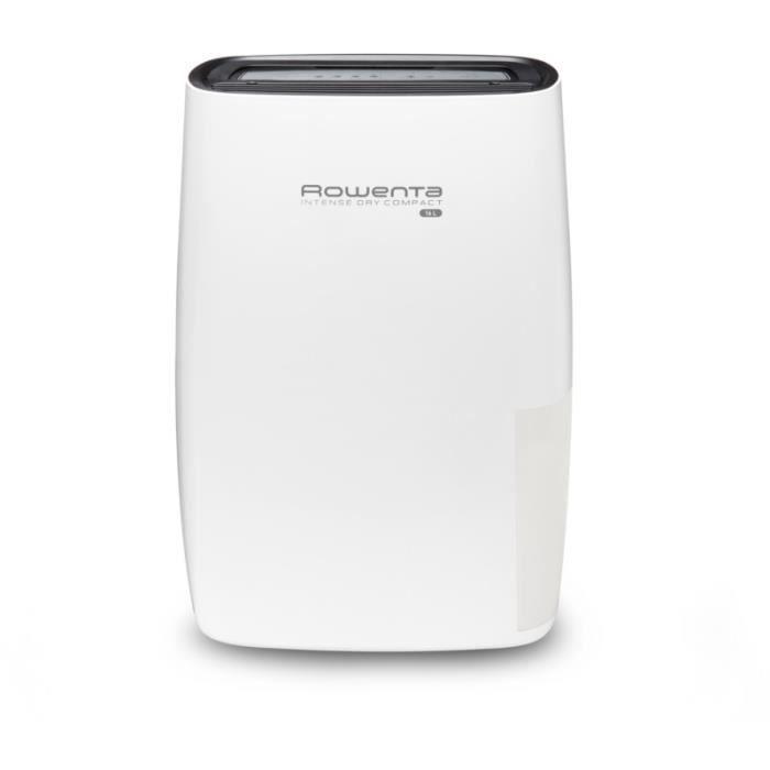 Deshumidificateur Rowenta Intense Dry Compact • Traitement de l'air • Maison - Entretien