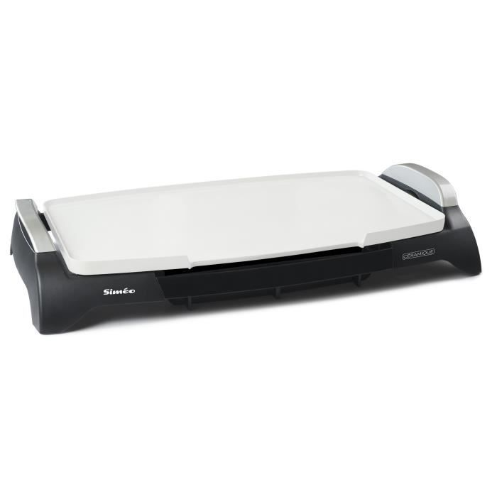 SIMEO CV405 Plancha de table – 2200W