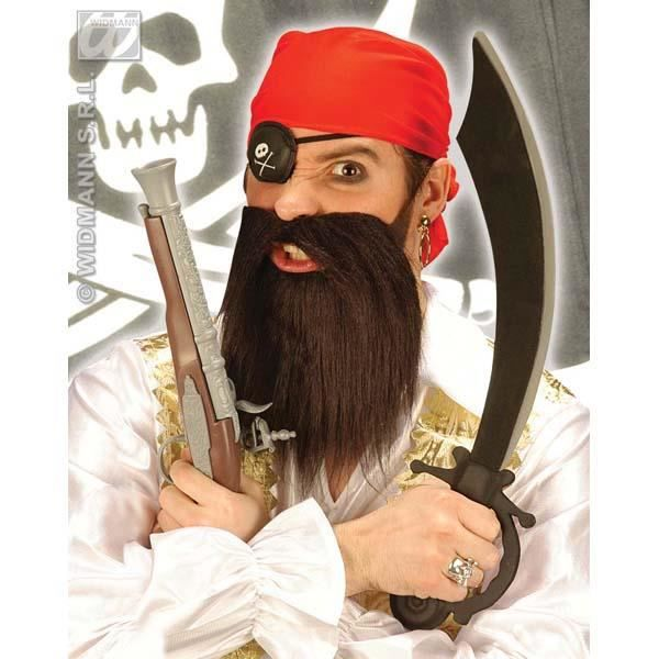 Set Pirate Adulte -