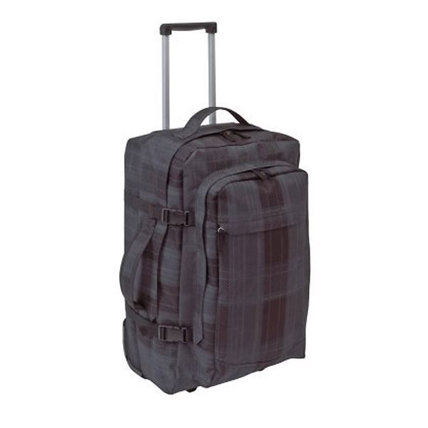 valise sac dos checker achat vente sac de voyage 4035475042909 cdiscount. Black Bedroom Furniture Sets. Home Design Ideas