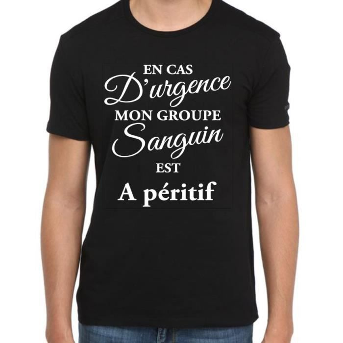 tee shirt humour achat vente pas cher. Black Bedroom Furniture Sets. Home Design Ideas
