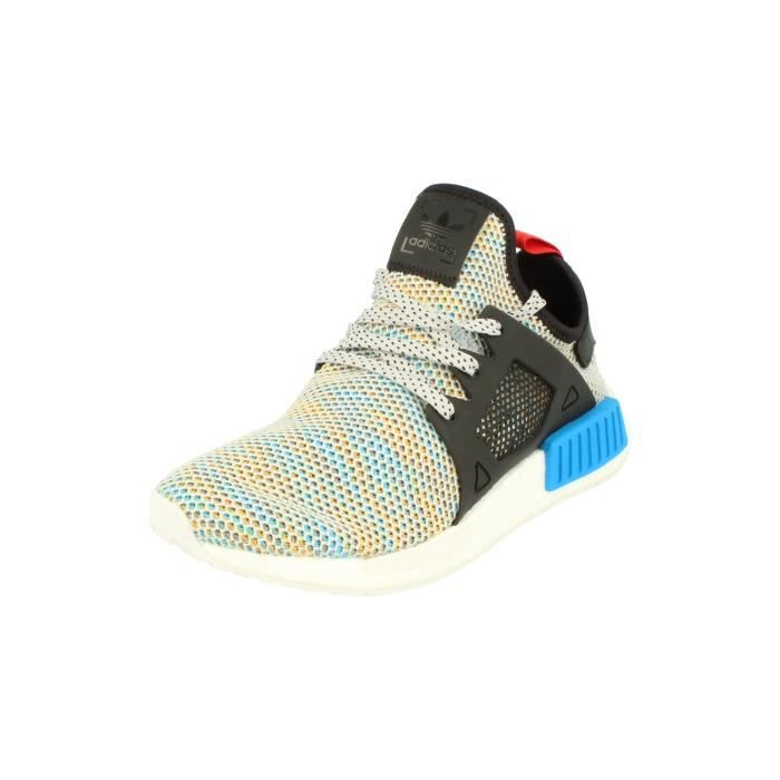 Adidas Running Sneakers Nmd xr1 Hommes Trainers Chaussures Originals r8PRqr