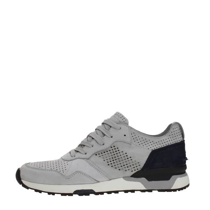 Crime Sneakers Homme GREY, 43