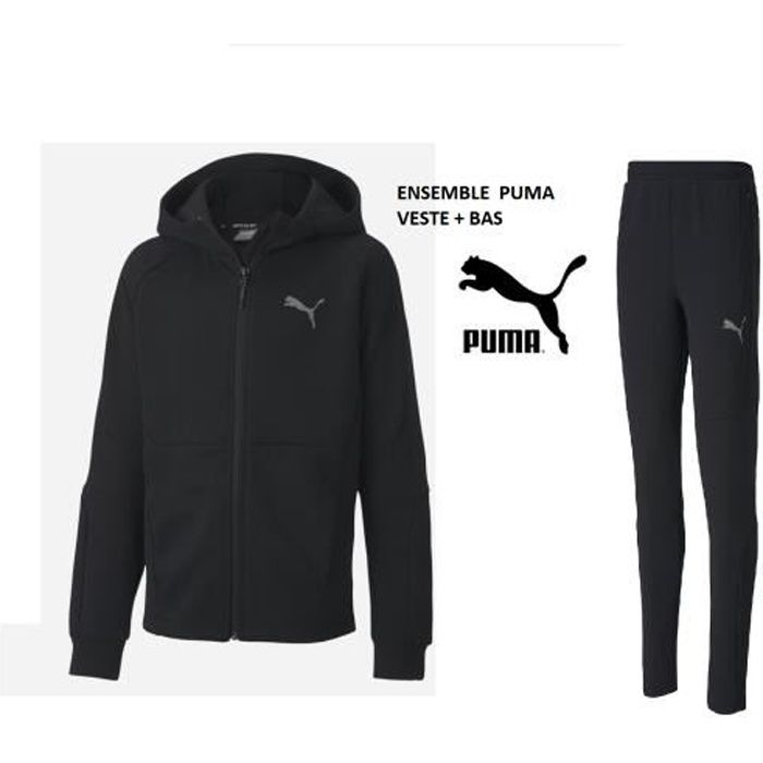 Survetement homme Puma - Cdiscount Prêt-à-Porter