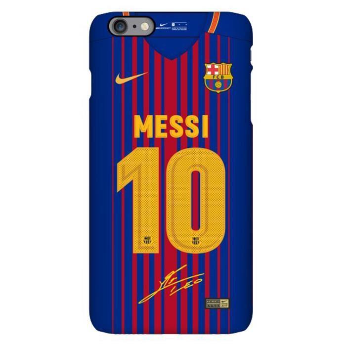Barcelona Coque Apple iPhone 7 7s,Barcelona Football Coque,Messi ...