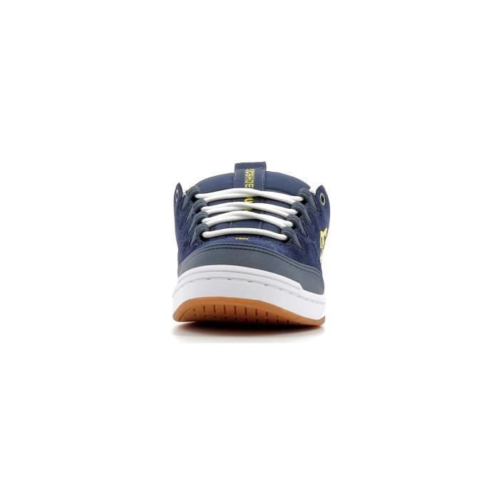Baskets basses DC Shoes Syntax