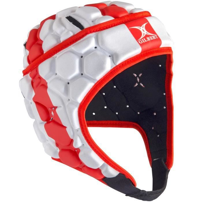 GILBERT Casque de rugby FALCON 200 Angleterre - Homme
