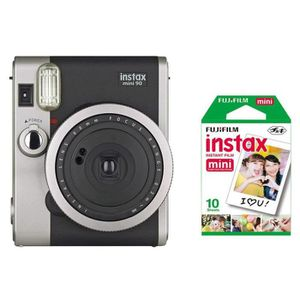 APP. PHOTO INSTANTANE FUJIFILM APN Instantané Instax Mini 90 Neo Classic