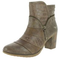 bottines / low boots 1199-517 femme mustang 1199-517 0M5W1Q