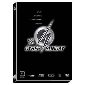 DVD DOCUMENTAIRE DVD Cyber sunday 2007