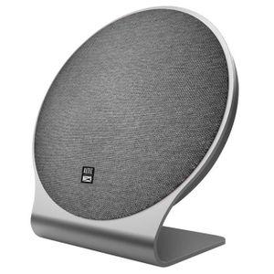 ENCEINTE NOMADE Enceinte BT, 50W, Aluminium, Touche contrôle tacti