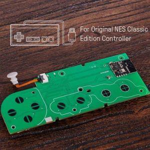 MANETTE JEUX VIDÉO Goods® 8BitDo Mod Kit pour manette NES Classic Edi
