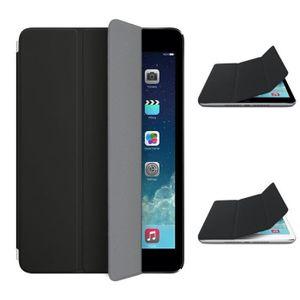HOUSSE TABLETTE TACTILE Slim en cuir Smart Cover veille Réveil pour iPad M