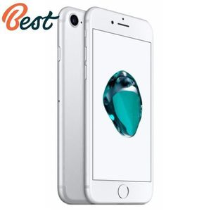 SMARTPHONE RECOND. APPLE iPhone7 32G reconditionne ARGENT SMARTPHONE