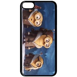 coque ipod touch 6 minion achat vente coque ipod touch. Black Bedroom Furniture Sets. Home Design Ideas
