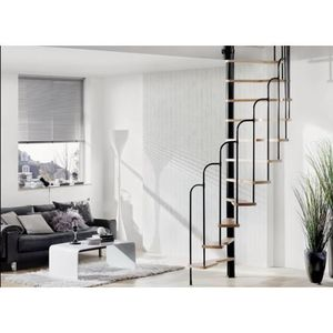 escaliers balustrades achat vente escaliers balustrades pas cher cdiscount. Black Bedroom Furniture Sets. Home Design Ideas