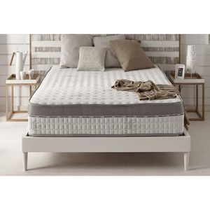 MATELAS Matelas EXTRAVISCO 180x200 cm mousse à mémoire The