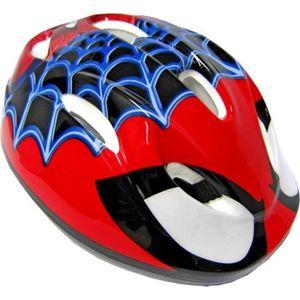 CASQUE DE VÉLO Casque vélo disney spiderman enfant
