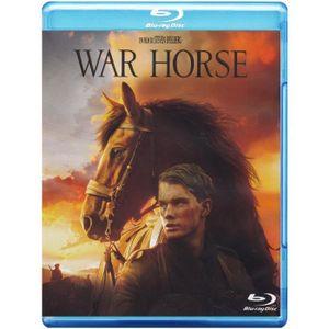 BLU-RAY FILM DVD Italien importé, titre original: war horse  (b