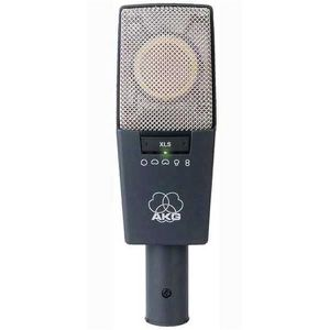 AKG Microphone Statique C414 XLS