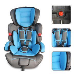 SIÈGE AUTO Siège Auto pour Bébé et Enfant, Siège Auto Rehauss