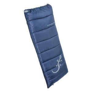 Coleman couverture d/'urgence-vent et imperméable utiliser comme sac de couchage couverture Neuf avec étiquettes