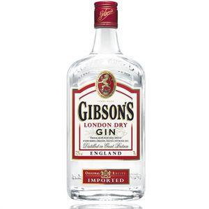 GIN Gin Gibson's 1L