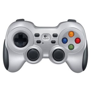 PARTITION Logitech F710 Wireless Gamepad Vibration Gaming Co