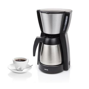 CAFETIÈRE PETRA 242239 Cafetière filtre avec verseuse isothe