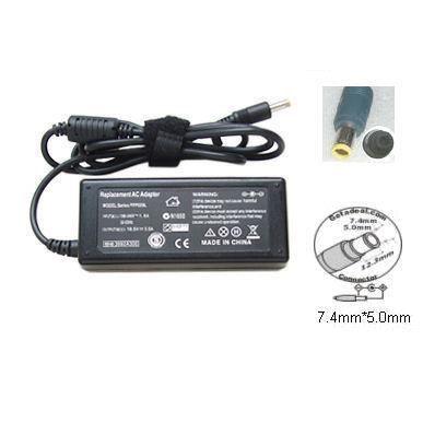 Chargeur pc hp compaq envy 15-1050es