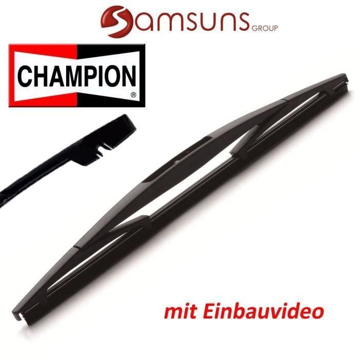 Champion AW6060-B02 Aerovantage Kit avec Rampe d'Arrosage, 60 cm