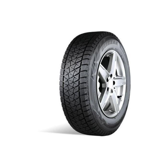 Bridgestone 225/60R17 99S DM-V2 - Pneu auto hiver