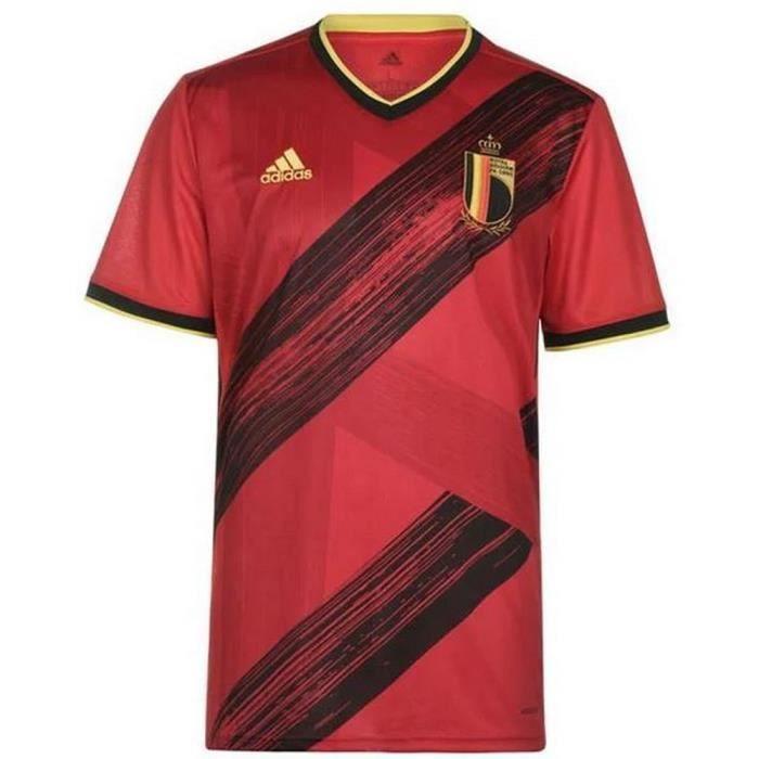 Maillot de Football Adidas Homme Belgique Euro 2020