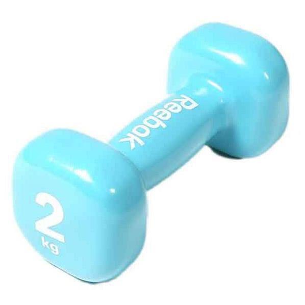 Haltères Reebok Fitness Dumbbell 2 Kg I