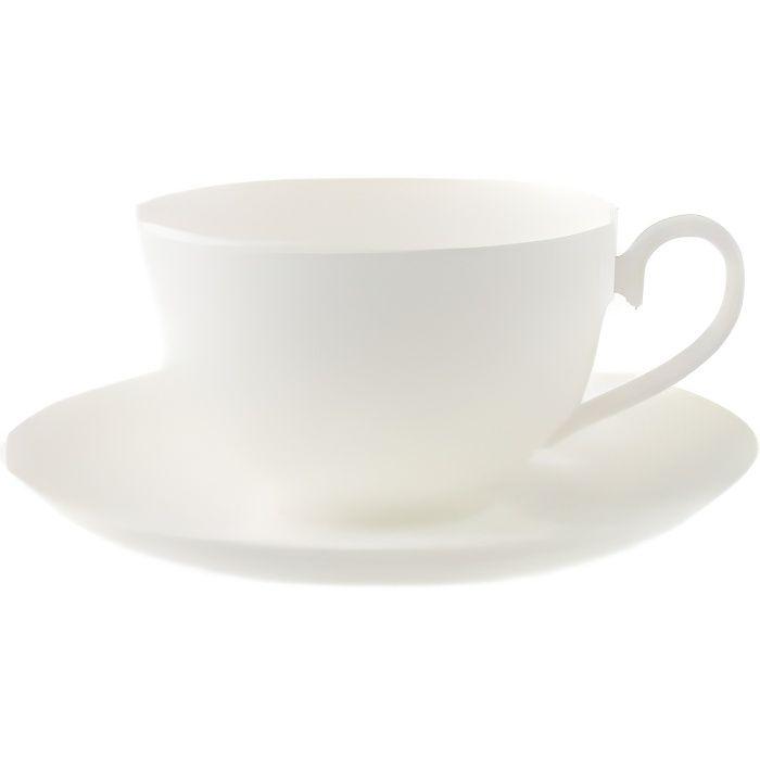 Villeroy & Boch Royal Tasse à café XL Blanc 0,50 l