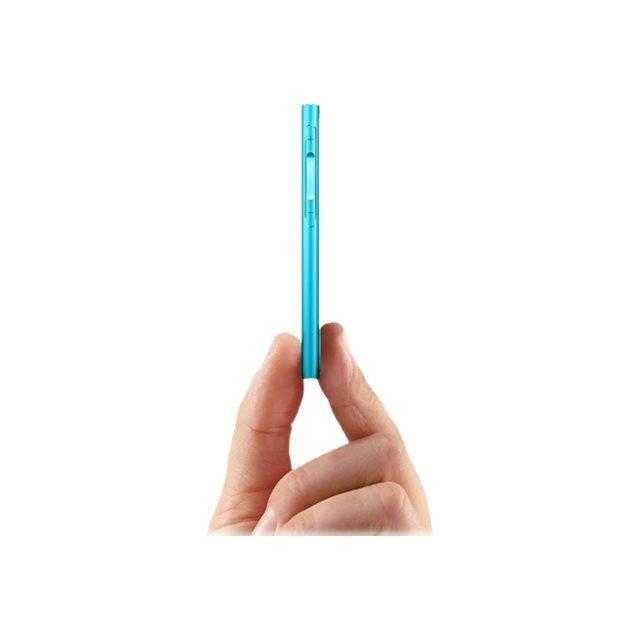 LECTEUR MP3 Apple iPod nano 7ème génération lecteur numérique