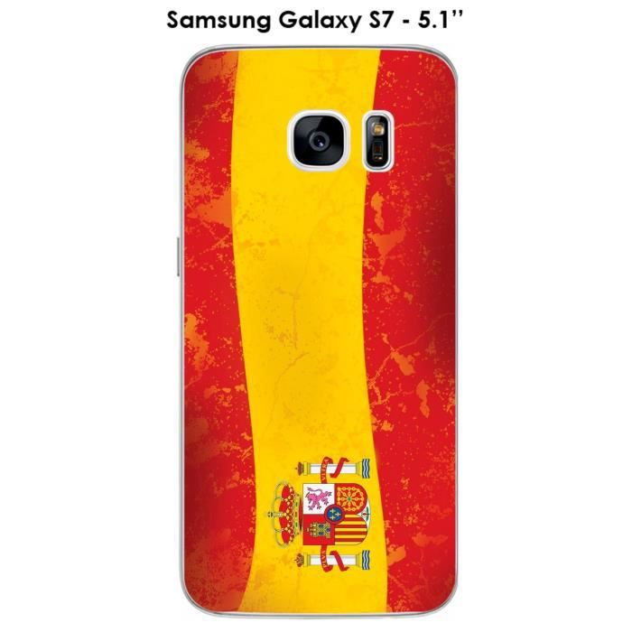 coque galaxy s7 design