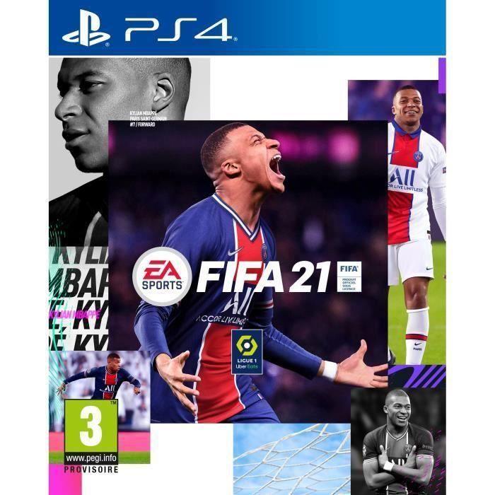 Photo de fifa-21-jeu-ps4-version-ps5-incluse