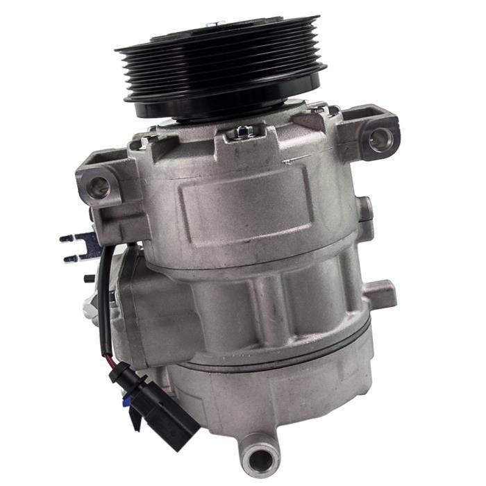 Climat compresseur a4 avant 8e2 8e5 8ec 8h7 8he b6 b7 ALZ TCA Bex BFB 1,6 1,8 T 2,0