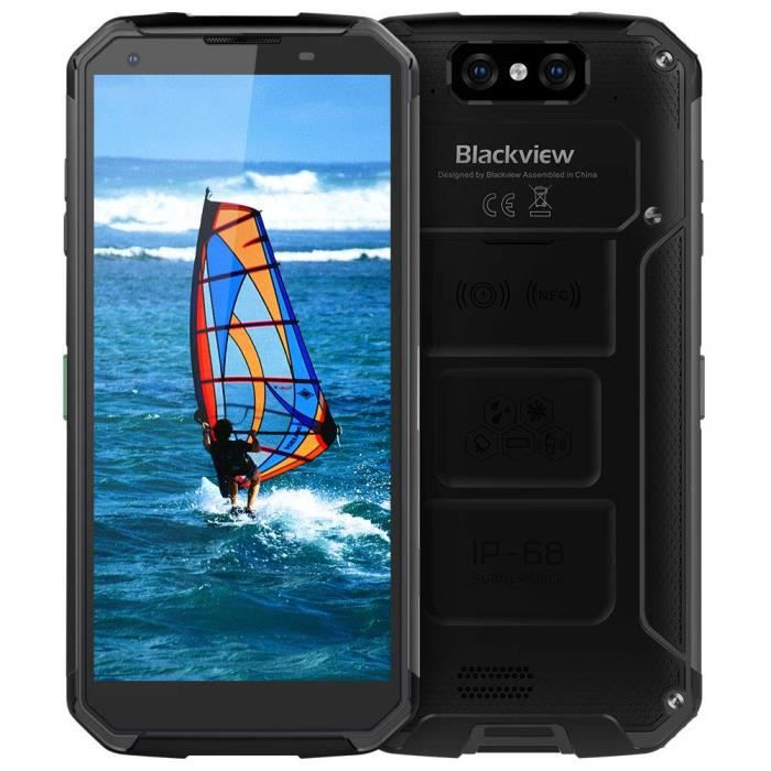 Photo de blackview-bv9500-pro