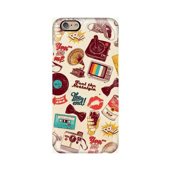 coque iphone 6 plus vintage