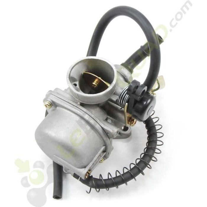 Carburant carburateur collecteur dadmission collecteur dadmission PZ22 22mm /à la Main CRF70 110 Dirt Pit Bike ATV Quad Pit Bike Bike Singe Scooter