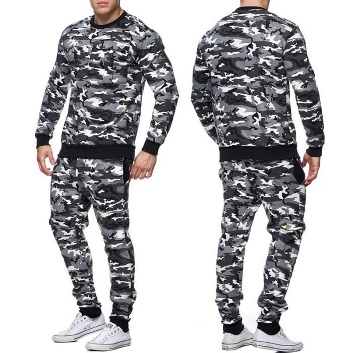 jogging militaire homme nike