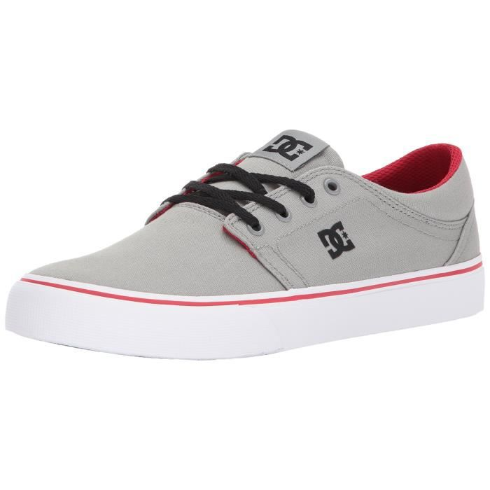 Dc Trase Tx unisexe Skate Shoe GR5X1 Taille-37