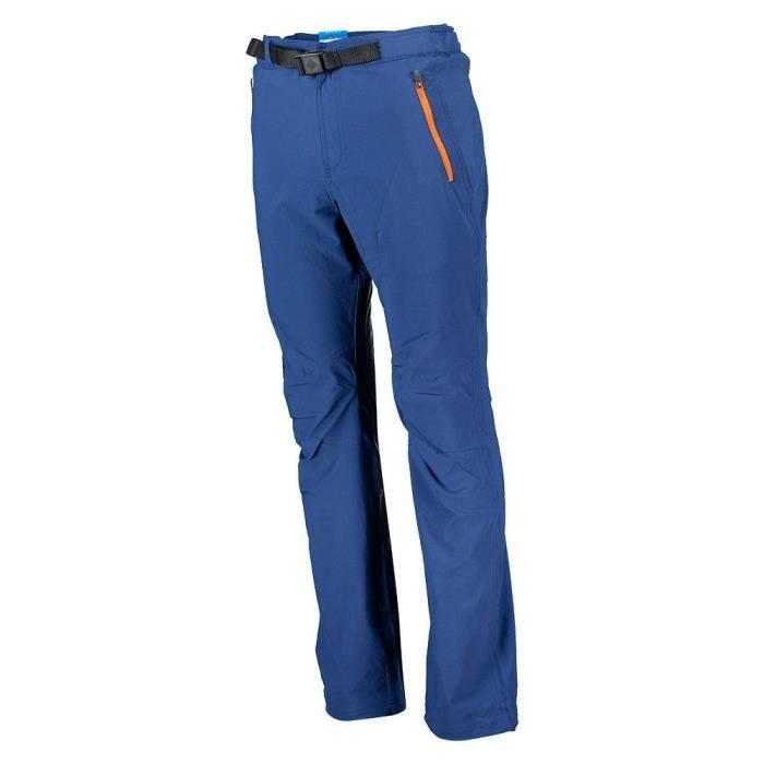 Columbia Passo Alto II Pantalon de Randonn/ée Homme